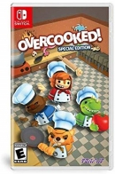 Overcooked! [Switch]