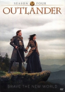 Outlander [DVD]. Season 4