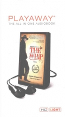 The whip [Playaway] : a novel