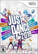 Just dance 2019 [Wii]