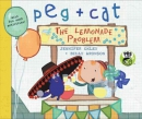 Peg + Cat : the lemonade problem