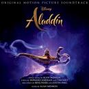 Aladdin [music CD] : original motion picture soundtrack