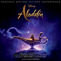 Aladdin [music CD] : Original Motion Picture Soundtrack