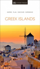 DK eyewitness Greek Islands