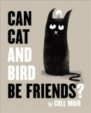 Can Cat and Bird be friends?