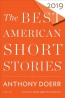 The Best American Short Stories 2019