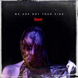 We Are Not Your Kind [music CD]