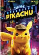 Pokemon Detective Pikachu [DVD]