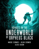 Voyages in the underworld of Orpheus Black