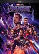 Avengers [DVD]. Endgame