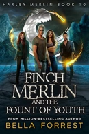Finch Merlin and the fount of youth