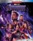 Avengers [Blu-ray]. Endgame