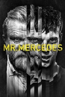 Mr. Mercedes [DVD]. Season 2.