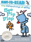 See Pip flap [eBook]