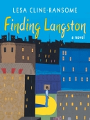 Finding Langston [eAudio]