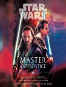 Star Wars. Master & apprentice [eAudio]