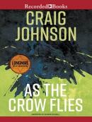 As the crow flies [eAudio]