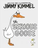 Serious Goose.