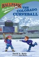 Ballpark Mysteries #16