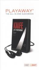 Knife [Playaway]