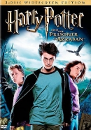 Harry Potter and the Prisoner of Azkaban [DVD]