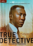 True detective [DVD]. Season 3