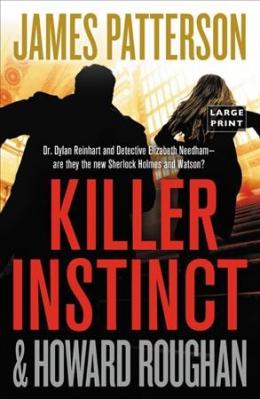 Killer Instinct [CD Book]