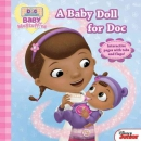 A baby doll for Doc