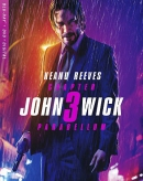 John Wick [Blu-ray]. Chapter 3, Parabellum