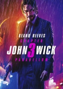 John Wick [DVD]. Chapter 3, Parabellum