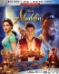 Aladdin (2019) [Blu-ray]