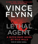 Lethal agent [CD book]