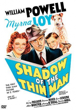 Shadow Of The Thin Man [DVD]