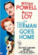 The thin man goes home [DVD]
