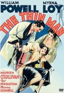 The thin man [DVD]