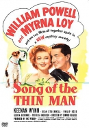 Song of the thin man [DVD]
