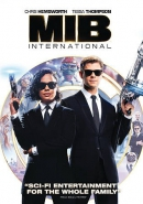 Men in black [DVD]. International