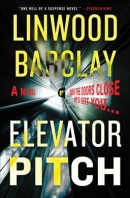 Elevator pitch : a novel