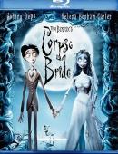 Corpse bride [Blu-ray]