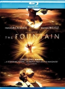 The fountain [Blu-ray]