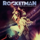 Rocketman [music CD] : music from the motion picture