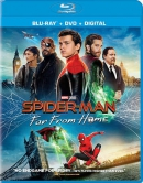 Spider-Man [Blu-ray]. Far from home