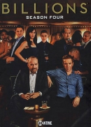 Billions [DVD]. Season 4