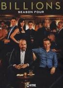 Billions [DVD]. Season 4