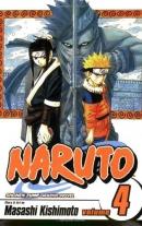 Naruto. Book 4, Hero's bridge