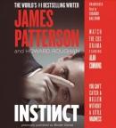 Instinct [CD book]