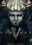 Vikings [DVD]. Season 5, volume 2