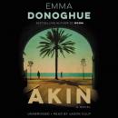 Akin [CD book]