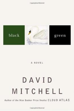 Black Swan Green : A Novel