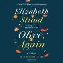 Olive, again [CD book]